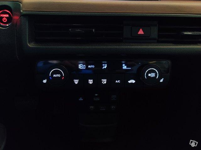Honda E 25