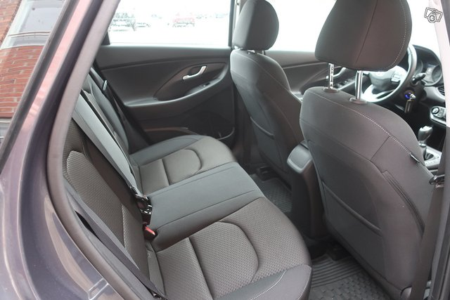 Hyundai I30 5d 6