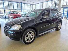 Mercedes-Benz ML, Autot, Porvoo, Tori.fi