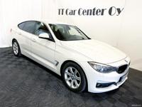 BMW 320 Gran Turismo -14