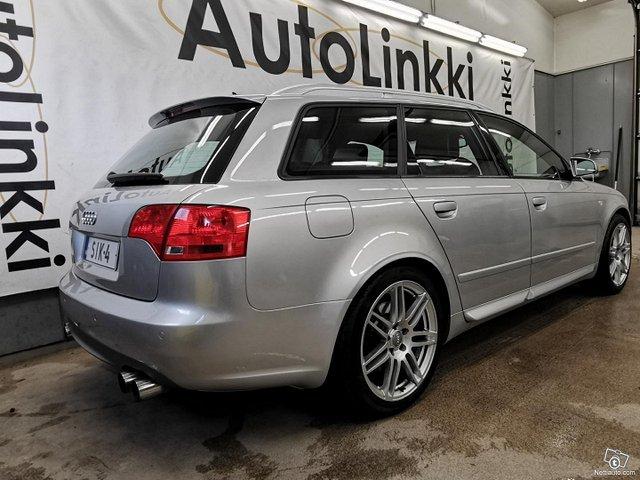 Audi S4 4