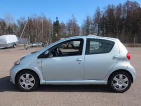 Toyota AYGO, Autot, Kotka, Tori.fi