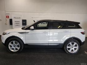 Land Rover Range Rover Evoque, Autot, Jyväskylä, Tori.fi