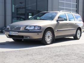 Volvo V70, Autot, Vantaa, Tori.fi