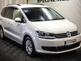 Volkswagen Sharan, Autot, Raasepori, Tori.fi