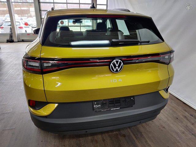 Volkswagen ID.4 4