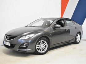 MAZDA Mazda6, Autot, Lappeenranta, Tori.fi