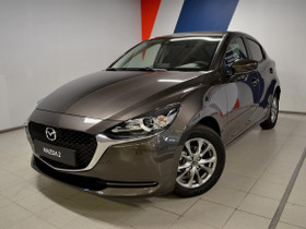 Mazda 2, Autot, Lieksa, Tori.fi