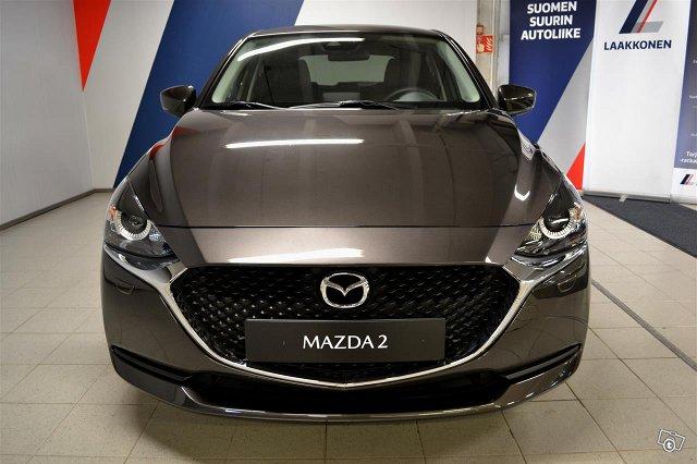 Mazda 2 2