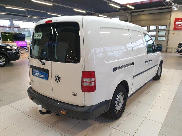 Volkswagen Caddy Maxi 3