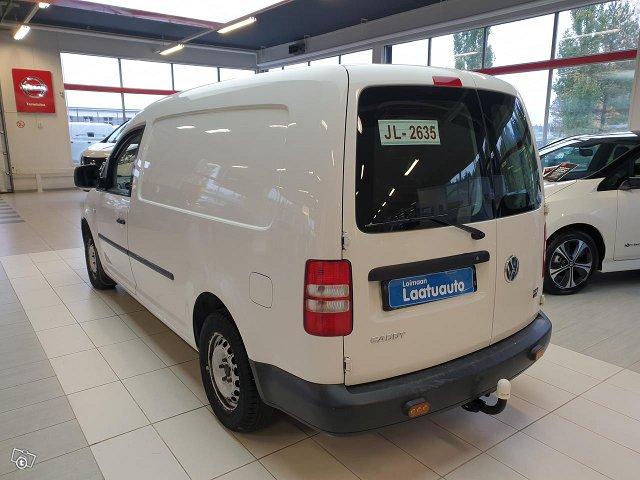 Volkswagen Caddy Maxi 4
