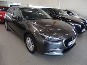 Mazda Mazda3, Autot, Tuusula, Tori.fi