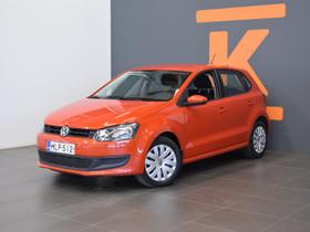 Volkswagen Polo, Autot, Helsinki, Tori.fi