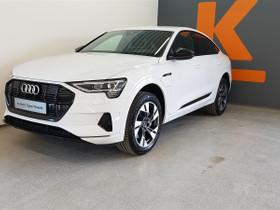 Audi E-tron, Autot, Joensuu, Tori.fi