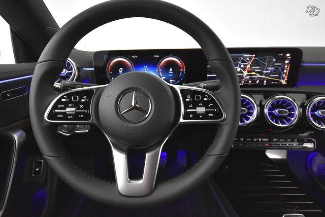 Mercedes-Benz CLA 18