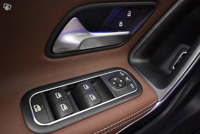 Mercedes-Benz CLA 20