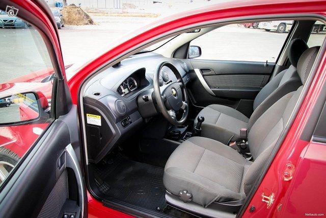 Chevrolet Aveo 24