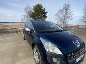 Peugeot 3008, Autot, Oulu, Tori.fi