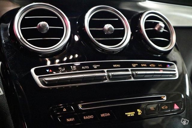 Mercedes-Benz GLC 14
