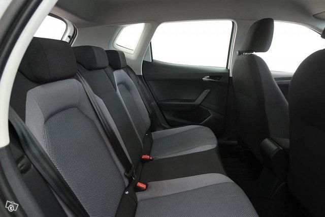 Seat Arona 7