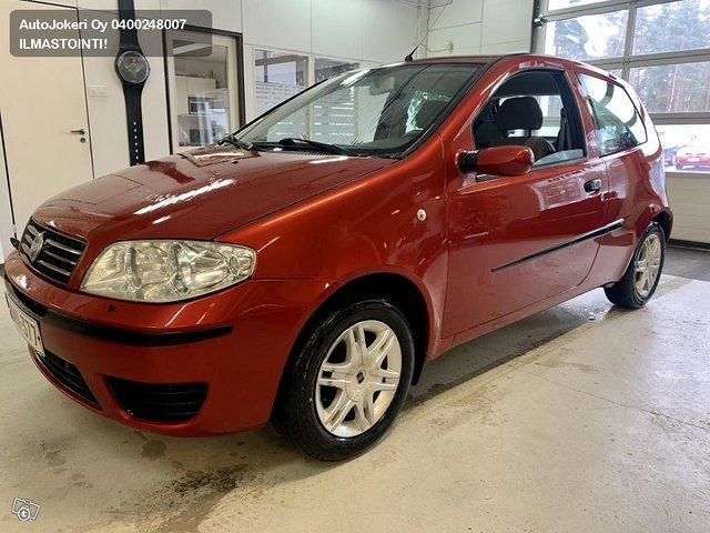 Fiat Punto, kuva 1