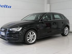 Audi E-tron, Autot, Kotka, Tori.fi