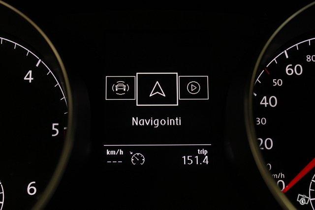 Volkswagen Touran 25