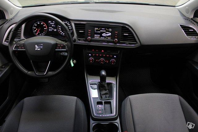 Seat Leon ST 14