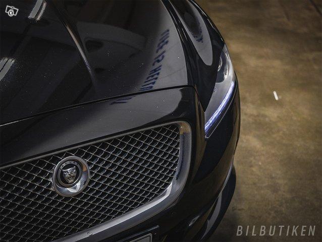 Jaguar XJ 14