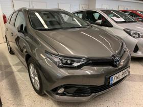 Toyota AURIS, Autot, Turku, Tori.fi