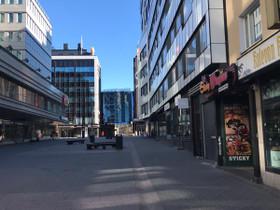 1H, 27m², Tuomiokirkonkatu, Tampere, Vuokrattavat asunnot, Asunnot, Tampere, Tori.fi