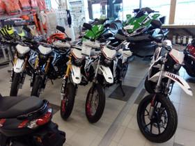 Drac Supermoto, Mopot, Moto, Kuopio, Tori.fi