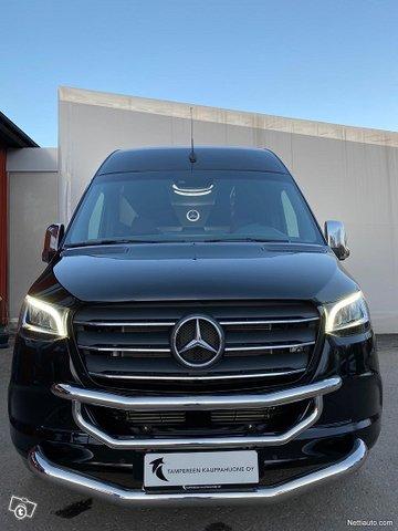 Mercedes-Benz Sprinter 7