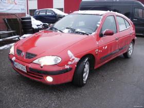Renault Megane, Autot, Alavus, Tori.fi