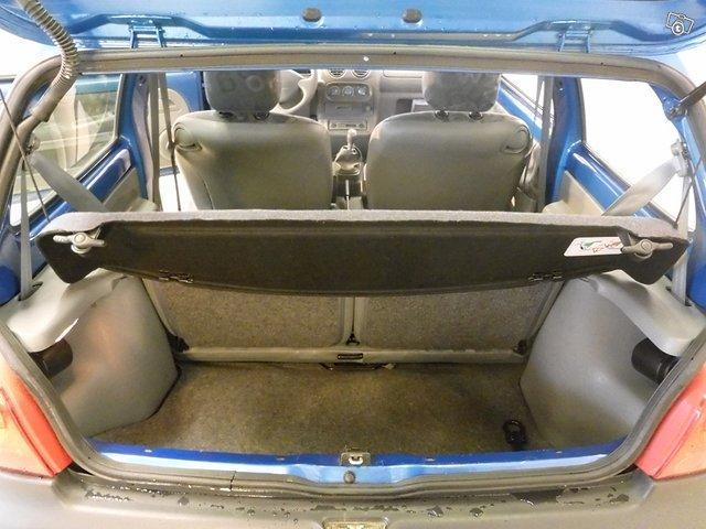 Renault Twingo 10