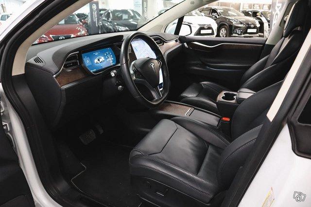 Tesla MODEL X 5