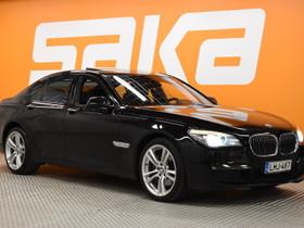 BMW 730, Autot, Helsinki, Tori.fi