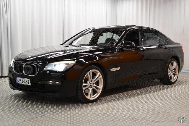 BMW 730 4