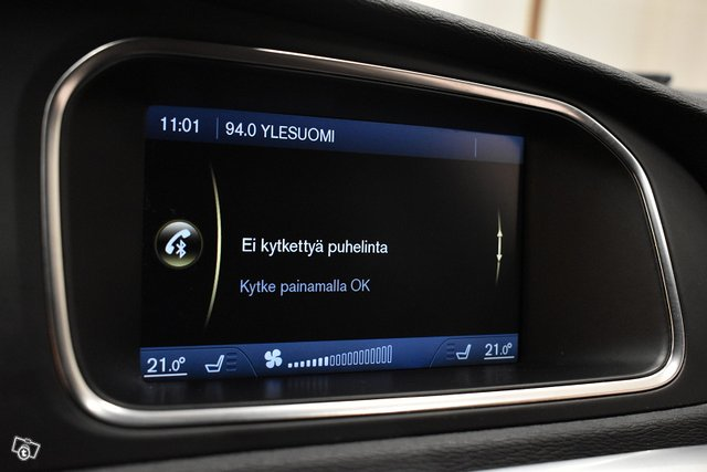 Volvo V40 Cross Country 19
