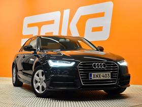 Audi A6, Autot, Hyvinkää, Tori.fi