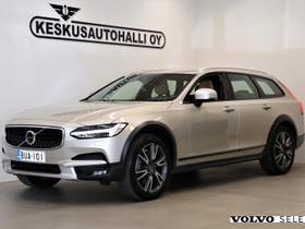 Volvo V90 Cross Country, Autot, Turku, Tori.fi