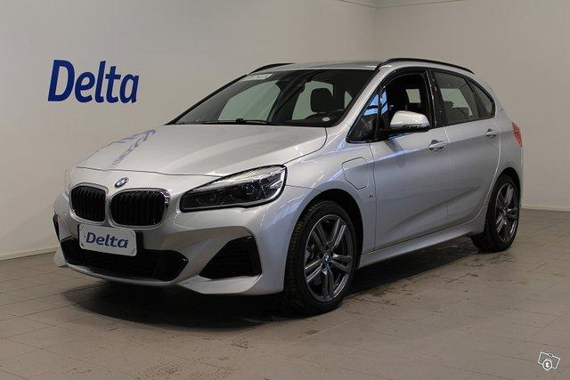 BMW 225 1