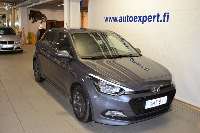 Hyundai I20 5d