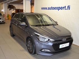 Hyundai I20 5d, Autot, Tuusula, Tori.fi