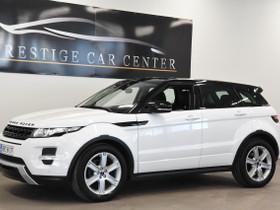 Land Rover Range Rover Evoque, Autot, Vaasa, Tori.fi