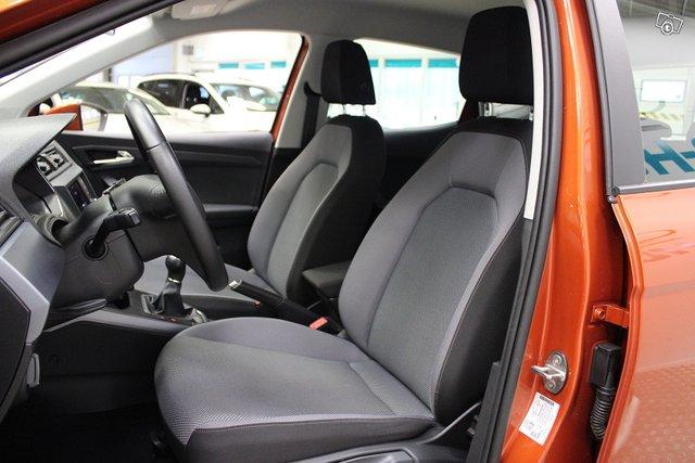 Seat Arona 11