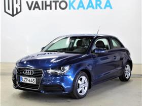 Audi A1, Autot, Närpiö, Tori.fi