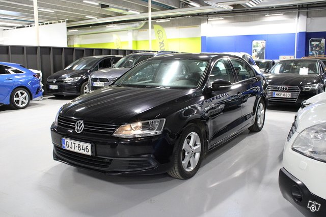Volkswagen Jetta 3