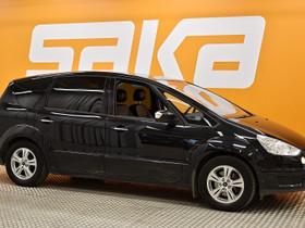 Ford S-Max, Autot, Vaasa, Tori.fi