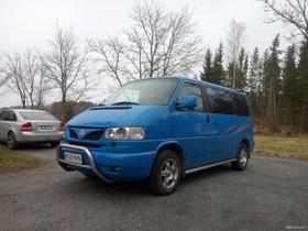 Volkswagen Caravelle, Autot, Ulvila, Tori.fi